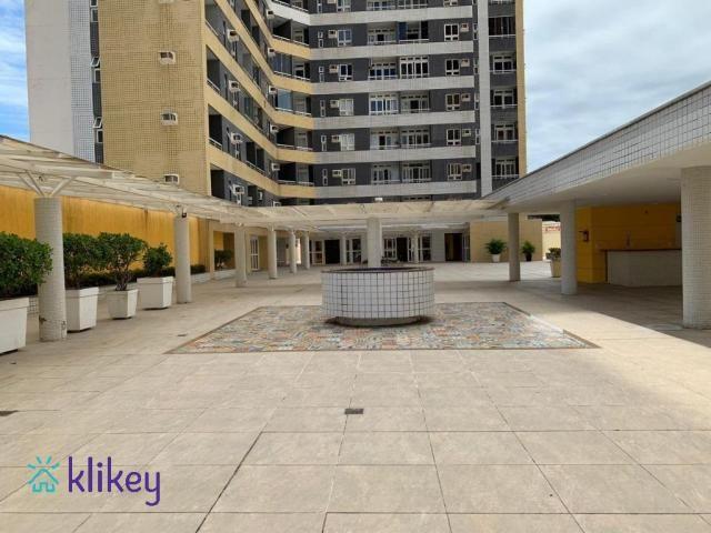 Apartamento à venda com 3 dormitórios em Papicu, Fortaleza cod:7446 - Foto 3
