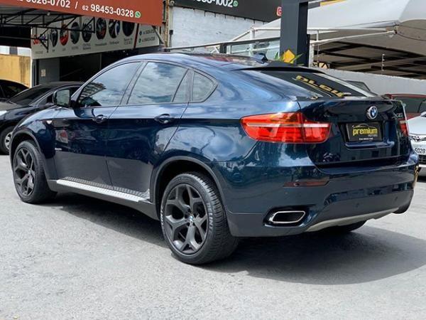 BMW X6 2012/2013 3.0 35I 4X4 COUPÉ 6 CILINDROS 24V GASOLINA 4P AUTOMÁTICO - Foto 8