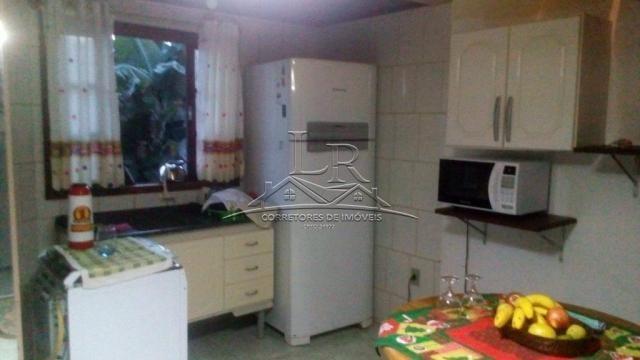 Casa à venda com 1 dormitórios em Ingleses do rio vermelho, Florianópolis cod:1454 - Foto 16
