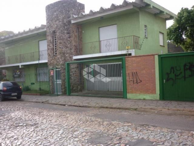 Casa à venda com 5 dormitórios em Sarandi, Porto alegre cod:CA3517