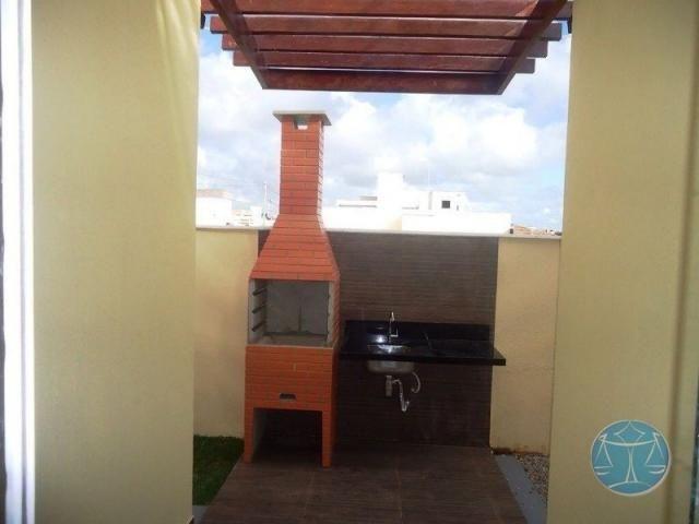 Casa de condomínio à venda com 3 dormitórios em Parque das nações, Parnamirim cod:10279 - Foto 6