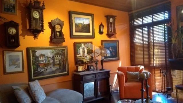 Casa à venda com 5 dormitórios em Guarujá, Porto alegre cod:SO1036 - Foto 2