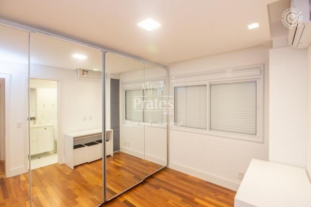 Apartamento à venda com 3 dormitórios em Ecoville, Curitiba cod:7445 - Foto 16