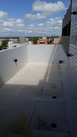 Boulevard Coutinho- Camboinha - Apartamento Duplex - 91m2 total- 3 qts sendo 1 súite - Foto 10