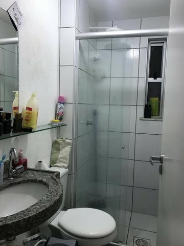 Apartamento Maraponga 3 quartos Giardini Milano - Foto 10