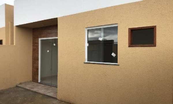 Casa com 2 dormitórios à venda, 53 m² - parque são vicente - belford roxo/rj - Foto 4