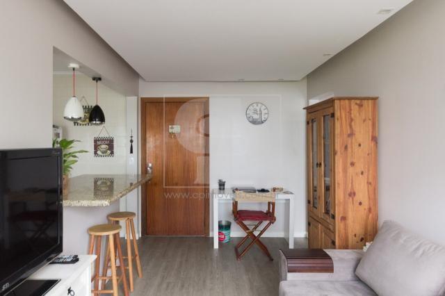 Apartamento à venda com 1 dormitórios em Higienópolis, Porto alegre cod:14045 - Foto 9