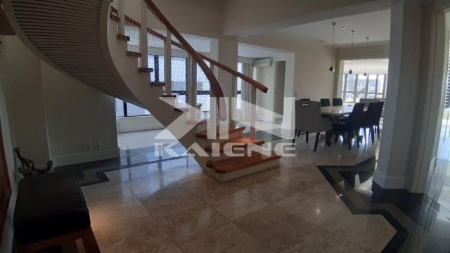 Apartamento à venda com 5 dormitórios em Bela vista, Porto alegre cod:3251 - Foto 3
