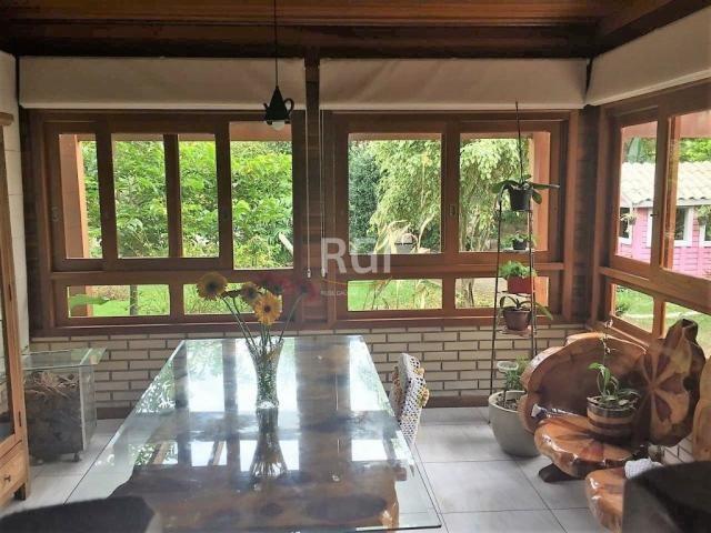 Casa à venda com 5 dormitórios em Ipanema, Porto alegre cod:LI50877680