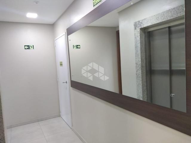 Apartamento à venda com 2 dormitórios em Licorsul, Bento gonçalves cod:9907429 - Foto 4