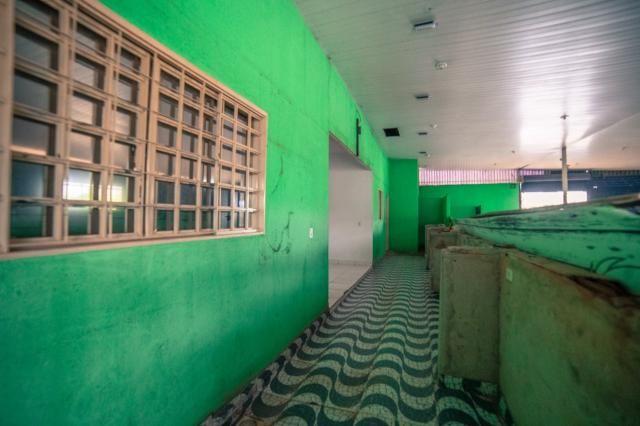 Galpão/depósito/armazém para alugar em Condomínio santa rita, Goiânia cod:60208097 - Foto 7