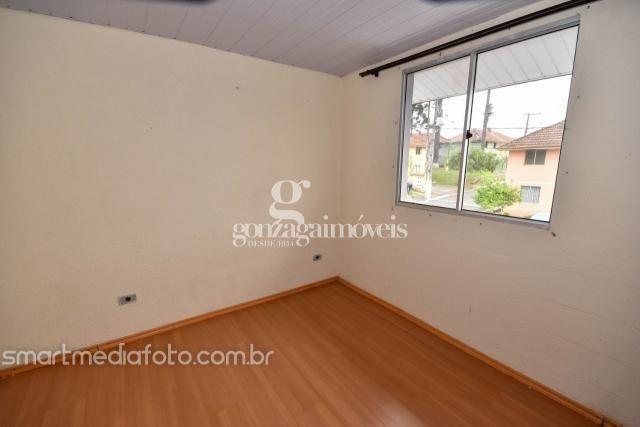 Apartamento à venda com 2 dormitórios em Umbara, Curitiba cod:699 - Foto 8