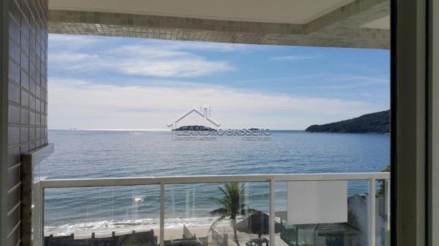 Vista Mar Praia dos Ingleses, Apartamento Pé na Areia - Foto 12