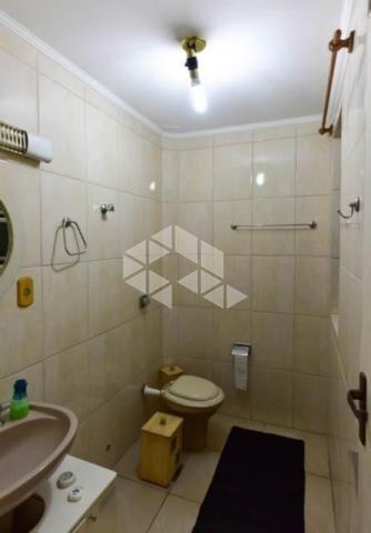Apartamento à venda com 3 dormitórios em Rio branco, Porto alegre cod:AP11801 - Foto 17