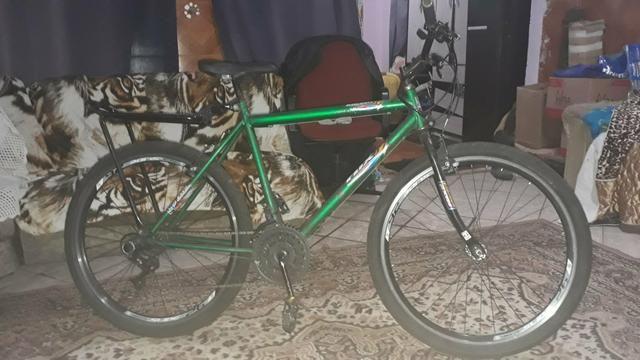 Bicicleta Rolamentado - Foto 3