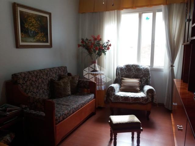 Apartamento à venda com 2 dormitórios em Glória, Porto alegre cod:9905746 - Foto 5