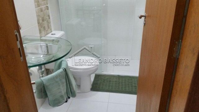 Apartamento à venda com 2 dormitórios em Ingleses, Florianópolis cod:1455 - Foto 11