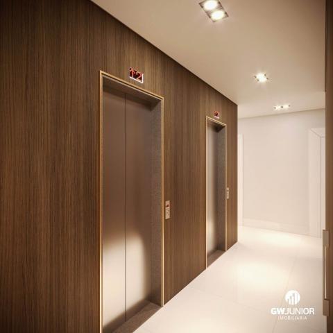 Apartamento à venda com 3 dormitórios em Santo antônio, Joinville cod:533 - Foto 14