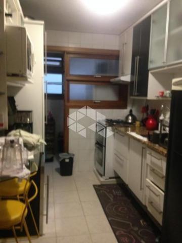 Apartamento à venda com 3 dormitórios em Menino deus, Porto alegre cod:AP16769 - Foto 9