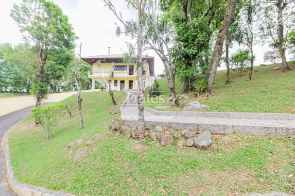 Chácara para alugar em Passaúna, Campo magro cod:8140 - Foto 17