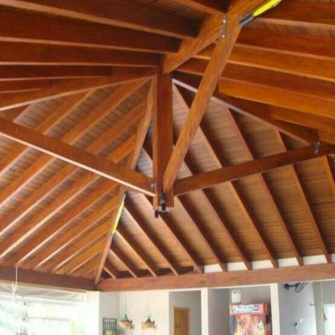 Carpintaria e Reformas Residenciais