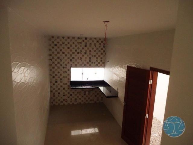 Casa de condomínio à venda com 3 dormitórios em Parque das nações, Parnamirim cod:10279 - Foto 13