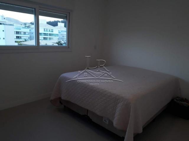 Apartamento à venda com 3 dormitórios em Ingleses do rio vermelho, Florianópolis cod:1850 - Foto 4