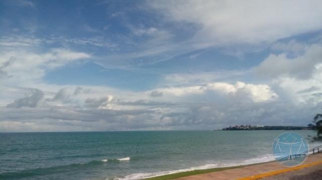 Apartamento à venda com 2 dormitórios em Cotovelo (distrito litoral), Parnamirim cod:10445 - Foto 6