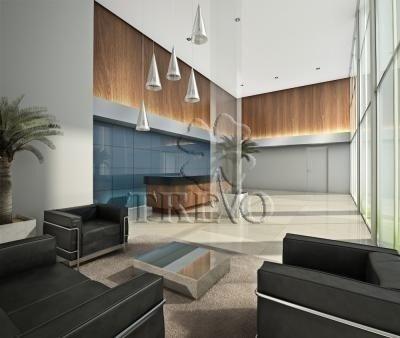Apartamento à venda com 3 dormitórios em Novo mundo, Curitiba cod:1093 - Foto 8