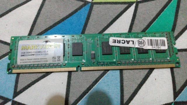 Combo 2 processadores + 1 memoria - Foto 5