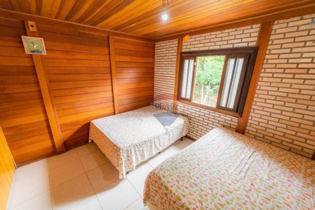 Vendo casa condomínio belvedere green 07 quartos 04 suítes 580m² de área construída - Foto 9