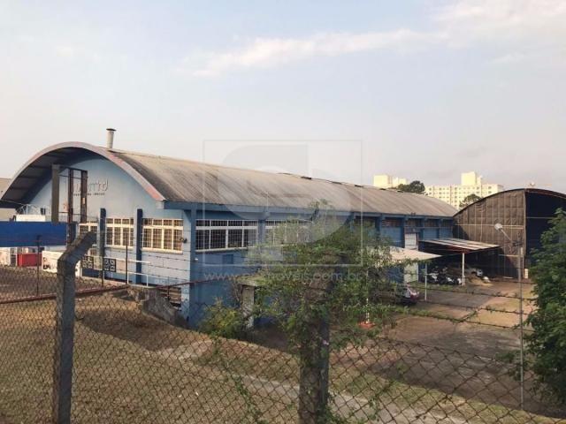 Galpão/depósito/armazém à venda em Alto petrópolis, Porto alegre cod:9458