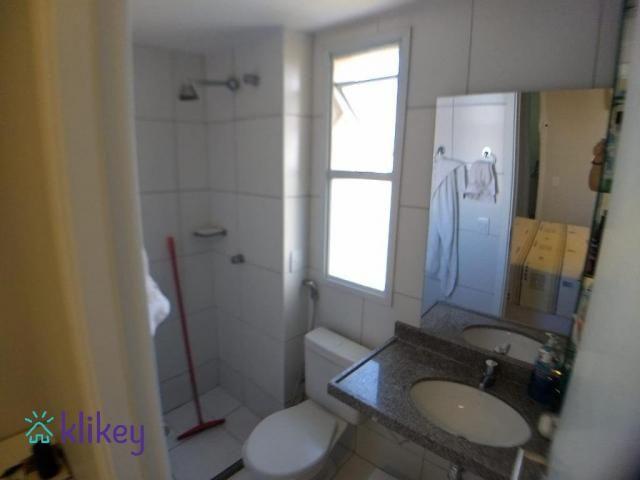 Apartamento à venda com 3 dormitórios em Papicu, Fortaleza cod:7473 - Foto 16