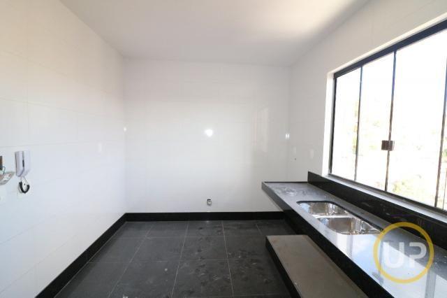 Apartamento à venda com 3 dormitórios em Nova granada, Belo horizonte cod:UP5353 - Foto 17