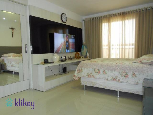 Apartamento à venda com 3 dormitórios em Guararapes, Fortaleza cod:7380 - Foto 12
