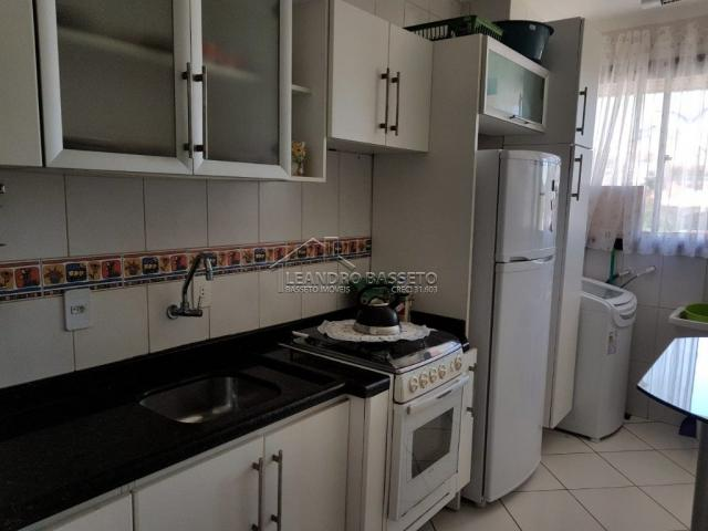 Apartamento à venda com 2 dormitórios em Ingleses, Florianópolis cod:1397 - Foto 6