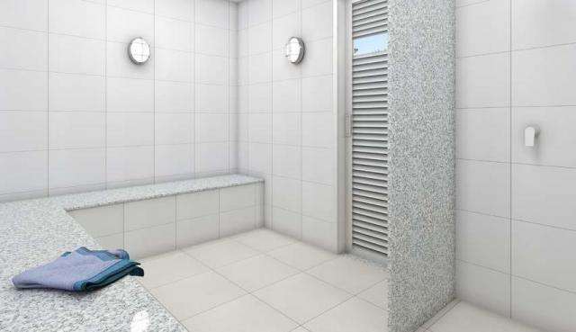 Apartamento à venda com 3 dormitórios em Setor pedro ludovico, Goiânia cod:NOV91510 - Foto 20