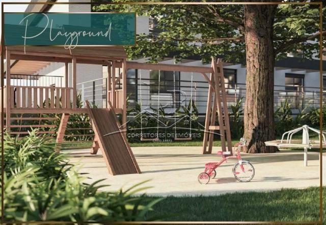 Apartamento à venda com 3 dormitórios em Jurerê internacional, Florianópolis cod:1650 - Foto 17