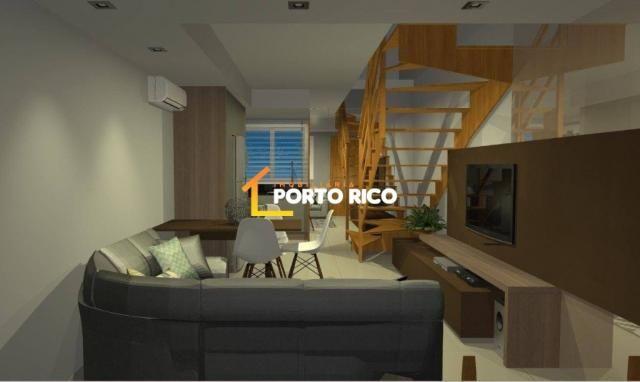 Casa à venda com 2 dormitórios em Ana rech, Caxias do sul cod:1778 - Foto 6