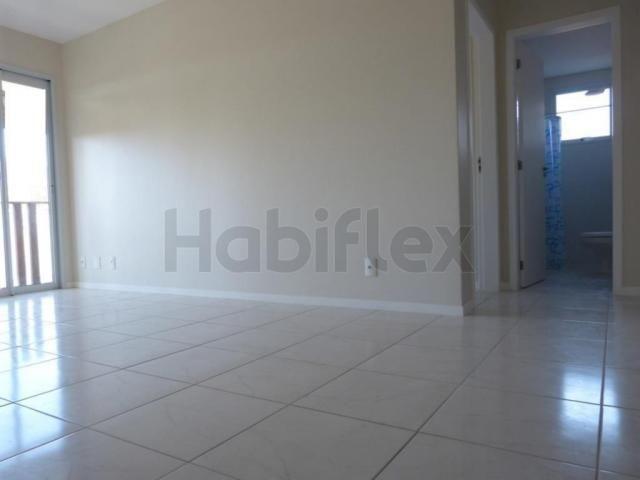 Apartamento à venda com 2 dormitórios em Morro das pedras, Florianópolis cod:137 - Foto 10
