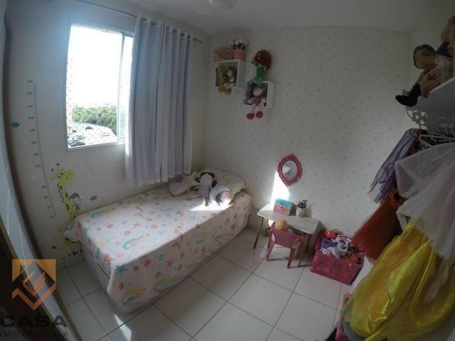 FB - Apartamento no condomínio Via Laranjeiras, 2 quartos em Morada de Laranjeiras - Foto 3