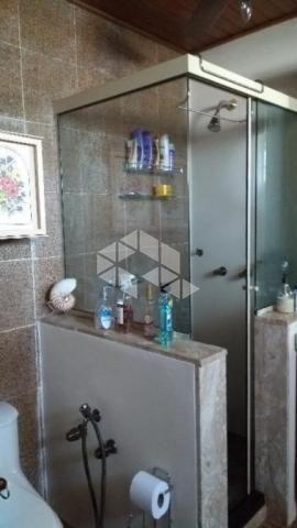 Casa à venda com 5 dormitórios em Guarujá, Porto alegre cod:SO1036 - Foto 20