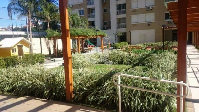 Apartamento à venda com 3 dormitórios em Vila ipiranga, Porto alegre cod:AP9816 - Foto 5