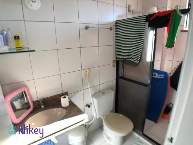 Apartamento à venda com 3 dormitórios em Papicu, Fortaleza cod:7445 - Foto 15