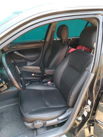Honda Civic ex - Foto 4