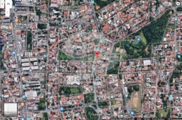 Terreno à venda em Vila ipiranga, Porto alegre cod:12983