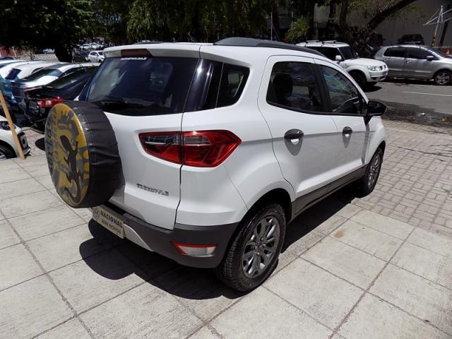 FORD  ECOSPORT 1.6 FREESTYLE 16V FLEX 2016 - Foto 7
