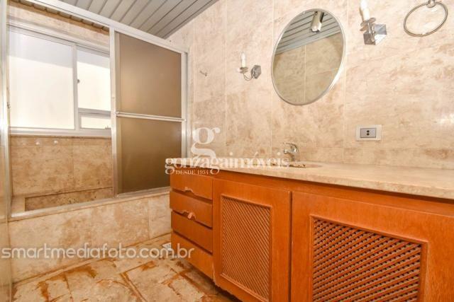 Apartamento à venda com 4 dormitórios em Agua verde, Curitiba cod:782 - Foto 18