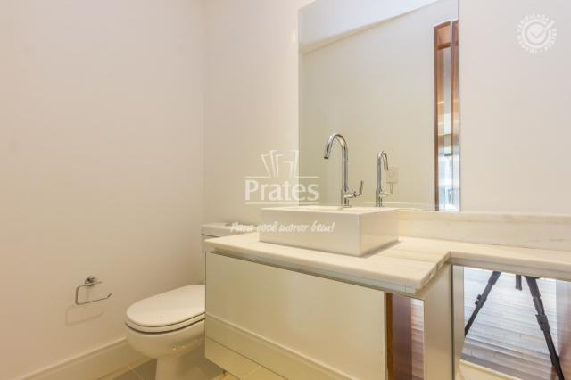 Apartamento à venda com 3 dormitórios em Ecoville, Curitiba cod:7445 - Foto 6