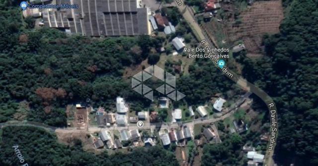 Casa à venda com 3 dormitórios em Vinosul, Bento gonçalves cod:9889739 - Foto 19